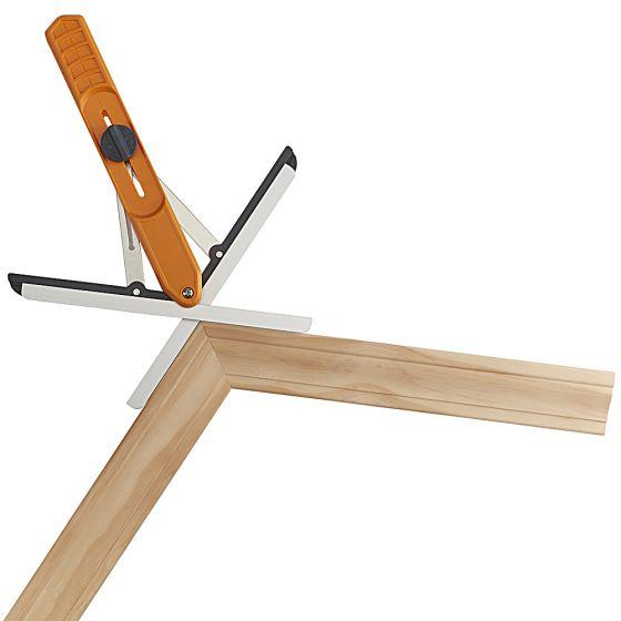 angle duplicator for precise angles