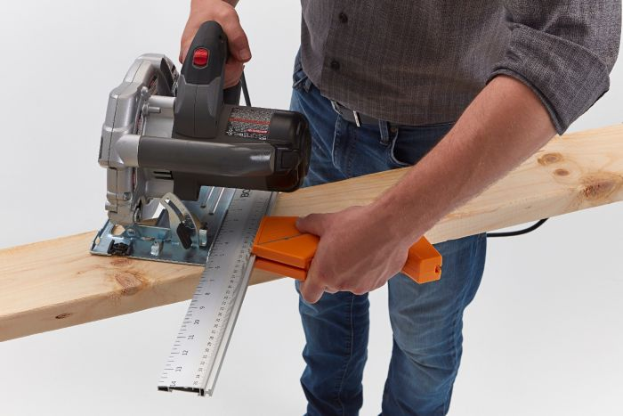cutting and woodworking cutting guide